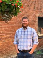 Site Design Concepts, Inc. Welcomes Jordan Shenk, EIT to our Team!