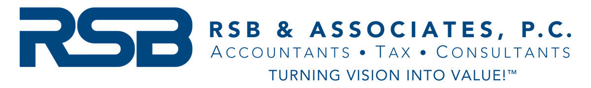 RSB & Associates, PC