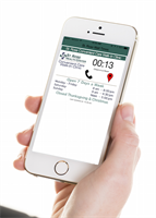 Check out our new St. Rose wait times app.  in the Apple and Android stores.