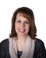 Amanda Hackerott, VP Mortgage/Consumer Lender