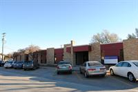 We are located in the Kirby building @ the corner of Lincoln and Lakin.