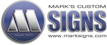 Mark's Custom Signs