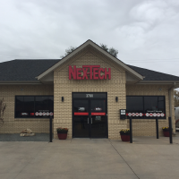 Nex-Tech Store at 3700 10th St