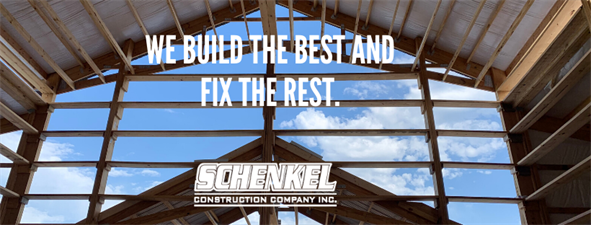 Schenkel Construction Co.