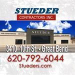 Stueder Contractors, Inc.