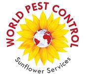 World Pest Control - Sunflower Services