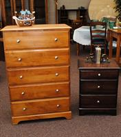 Rosewood Gallery Furniture