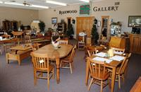 Rosewood Gallery Interior