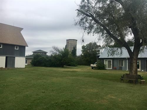 Heartland Farm Central Grounds
