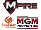 MPIRE Properties, LLC / Superior Self Storage, LLC