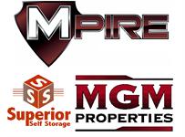 MPIRE Properties, LLC / Superior Self Storage, LLC