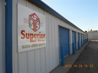 Superior Self Storage (2331 Kansas)