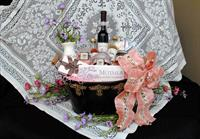 Cellar Mother's Day Basket