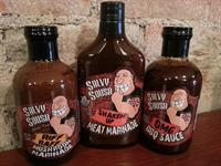 Salvy Sousa Gourmet Sauces and Marinades