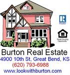 Burton Real Estate