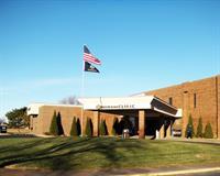 Hutchinson Clinic main campus in Hutchinson