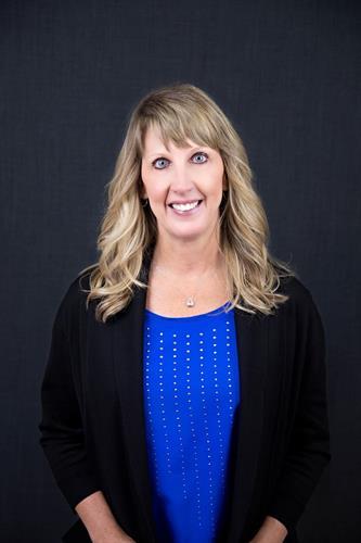 Christy Kuhn, EVP, Chief Operating Officer