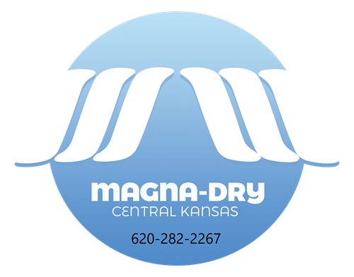 Magna Dry Logo