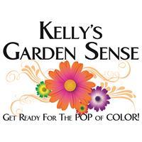 Kelly's Garden Sense