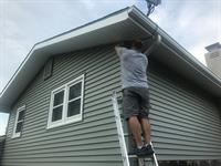 Siding Soffit Fascia Windows Doors