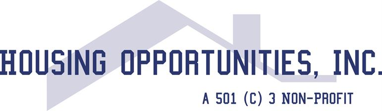 Housing Opportunities, Inc.
