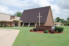 Foundry Methodist Church
