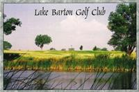 Lake Barton Golf Club