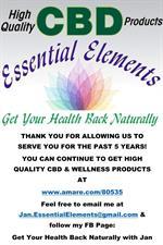 Essential Elements LLC