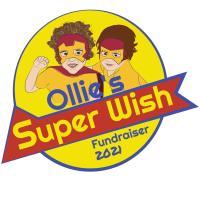 Ollie's Super Wish Fundraiser