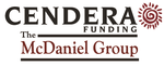 McDaniel Group of Cendera Funding