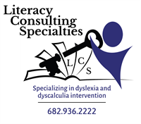 Literacy Consulting Specialties