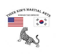 Tiger Kim's Martial Arts - Granbury