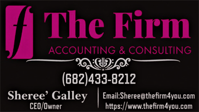 The Firm LLC