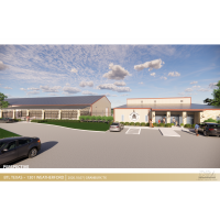 CHAMBER BRINGS $5-MILLION CAPITAL INVESTMENT AND 30 NEW JOBS TO GRANBURY WITH ''BUILT TO LAST''