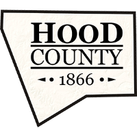 HOOD COUNTY RESIDENTS AND BUSINESSES - OCCUPANCY NOTICE