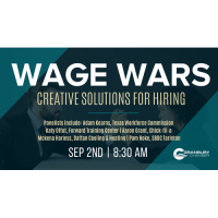 WORKSHOP TO HELP BUSINESSES FIND & KEEP EMPLOYEES PRESENTED BY GRANBURY CHAMBER