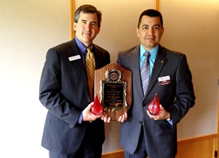 2014 Tualatin Chamber and Rotary Awards