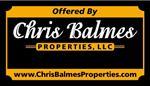 Chris Balmes Properties LLC