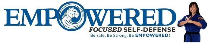 Empowered Focused Self-Defense
