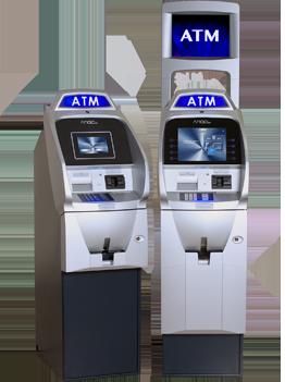 Free ATM's