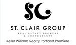 St. Clair Group At Keller Williams Portland Premiere