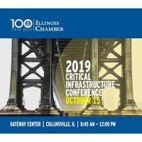 CRITICAL INFRASTRUCTURE CONFERENCE