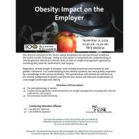 Obesity: Impact on the Employer