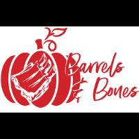 Barrels  & Bones - Big Timber Pumpkin Fest