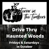 Terror in the Timbers - Big Timber Pumpkin Fest