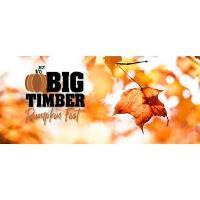 Drive Thru Trick or Treat - Big Timber Pumpkin Fest
