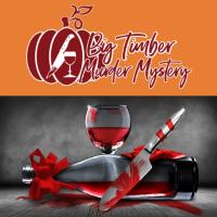 Big Timber Murder Mystery Dinner