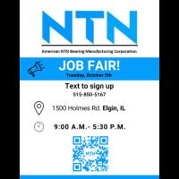 NTN Job Fair