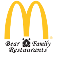 The Bear Family McDonald's Restaurants