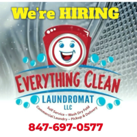 Everything Clean Laundromat LLC - Elgin